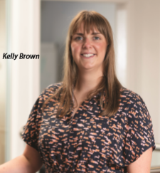 Kelly goes global with head of sales role