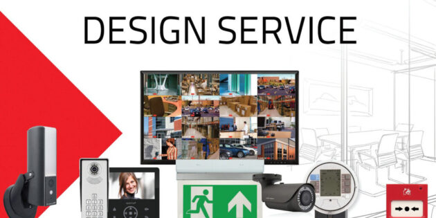 ESP launches free design service for CCTV and fire systems
