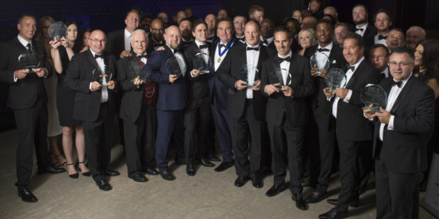 Edmundson wins in ECA Industry Awards