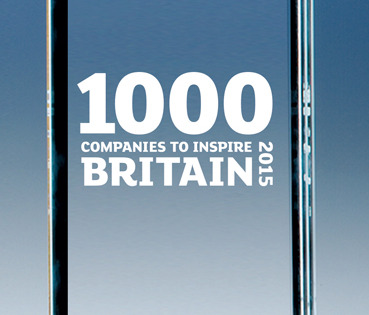 ML Accessories identified in London Stock Exchange's '1000 Companies to Inspire Britain'