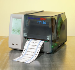Thermal Identification Printing System