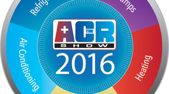Training is a key theme for next year's ACR Show