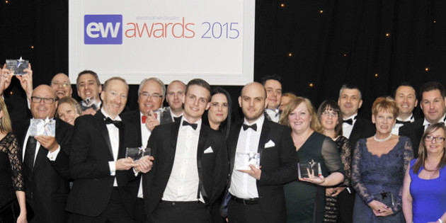 Announcing the Electrical Wholesaler Awards 2016