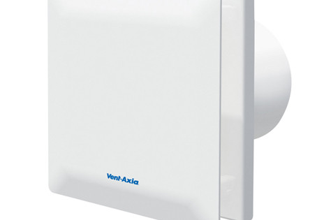 Vent-Axia donates Silent Fans to charity