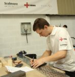 Scolmore sponsors the second Electrical Apprentice of the Year competition