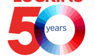 The price is right! Luckins celebrates 50 years