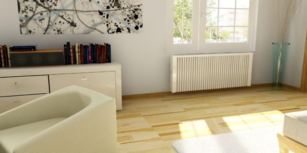 Electric radiators and why choice matters