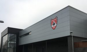 CP Electronics gets Belle Vue Aces back on track at new stadium