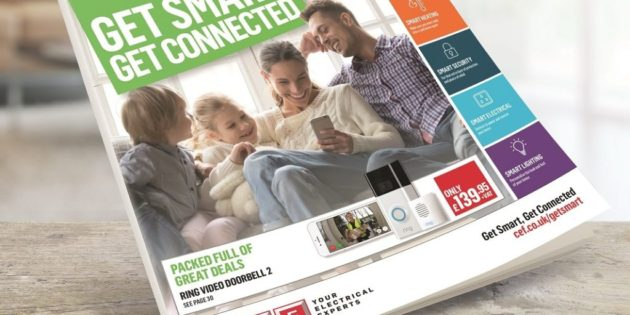 CEF launches guide to simplify smart home product selection