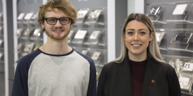 Scolmore expands marketing team