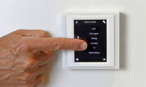 Why wholesalers should be homing in on the building automation market