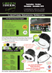 Call now for the GreenBrook Lighting Season Special
