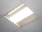 Epsilon – the latest innovative LED luminaire from Luceco