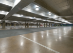 Venture creates bespoke lighting solution for underground car park