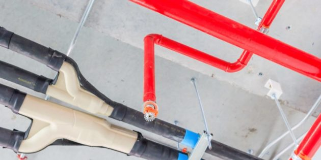 Highest quality cabling removes sprinkler systems risk, says AEI Cables