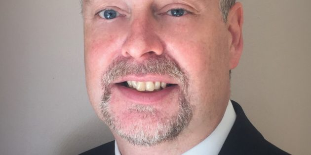 Crompton Lamps announce Kitching as new MD