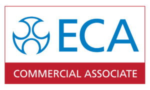 ECA Commercial Associate Logos aw