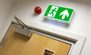 Safe signage – are you up to date?