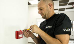 Getting to grips with the new fire safety standard