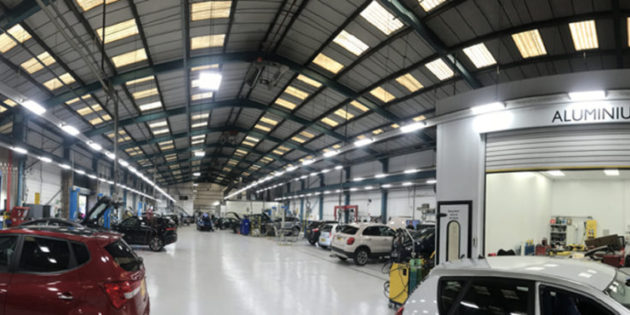 LIGHTING: Why it pays to choose your suppliers wisely
