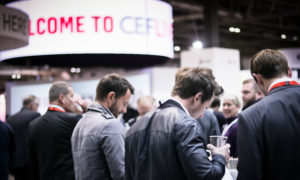 CEF LIVE hailed the 'biggest and best yet'