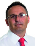 John Hall joins Hamilton as Area Sales Manager