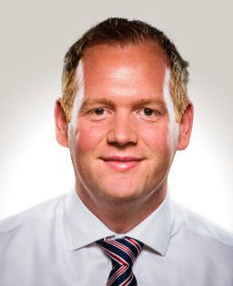 New Midlands Sales Manager for Sontay