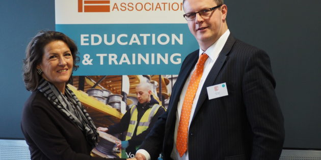 IBA Buying Group delivers membership boost for the Electrical Distributors' Association