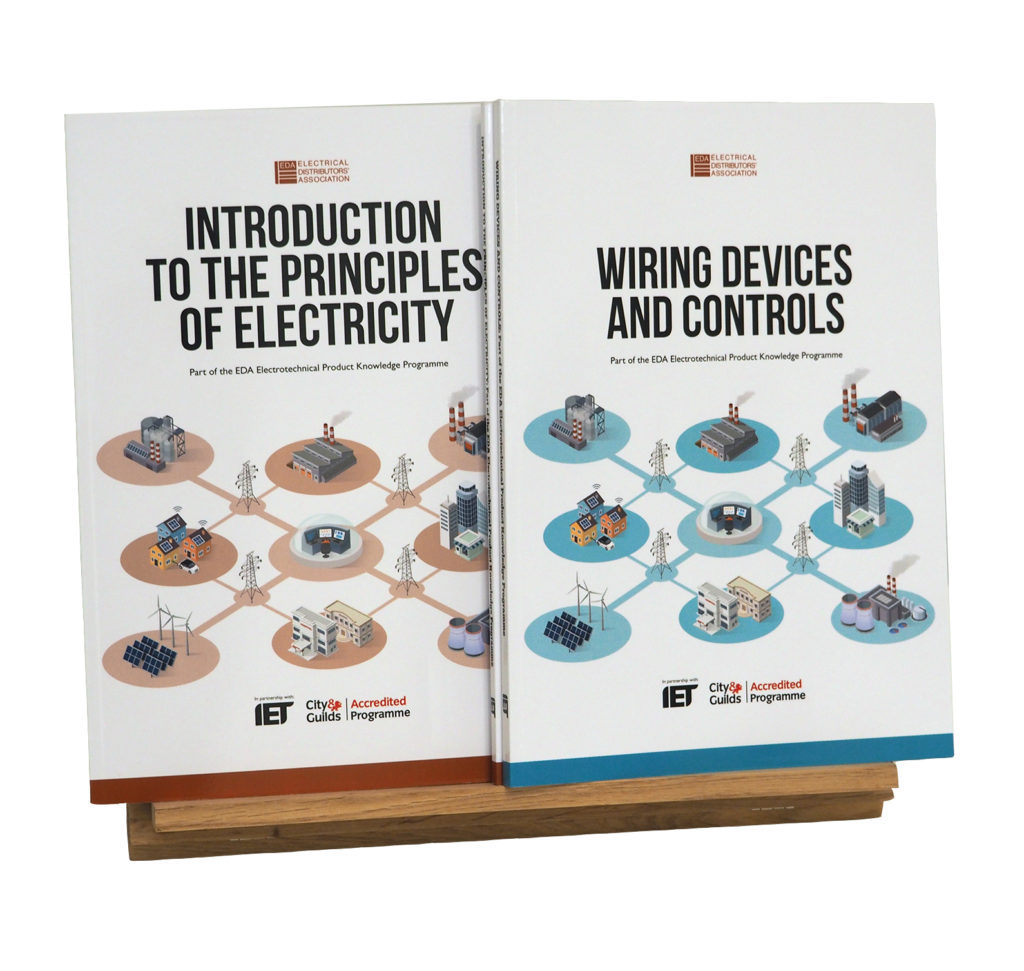 Eda Gears Up To Launch New Training Modules Exclusively For Members Electrical Control Wiring
