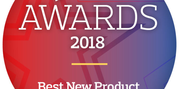 Innovative Ventilation Wall Kit Shortlisted  in SELECT Industry Awards