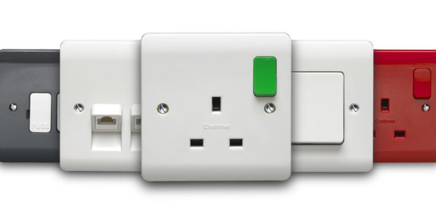 The importance of aesthetics in wiring accessories