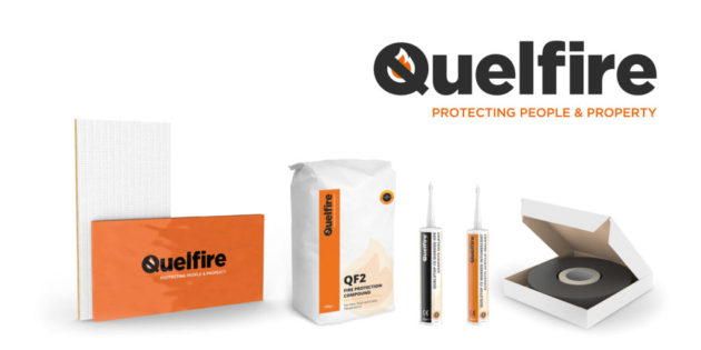QuelQuick same day delivery service launched by Quelfire