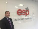 New North West Sales Manager for fire and security supplier, ESP