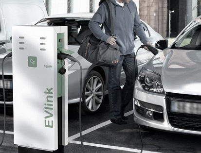 How to expand your EV charging business