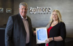 Scolmore achieves ISO 9001:2015 Accreditation