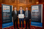 Opus Building Services' Jack wins ECA Edmundson Apprentice of the Year Award