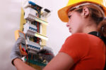 How gender inclusive is the electrical wholesale industry?