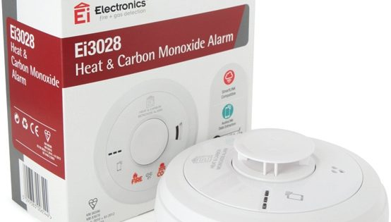 Aico launches first combined Heat & CO alarm