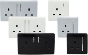 Red Arrow introduces Trendiswitch Sockets and Switches to it range