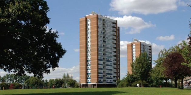 Fire alarm systems for community housing are raised to top category protection with Aico