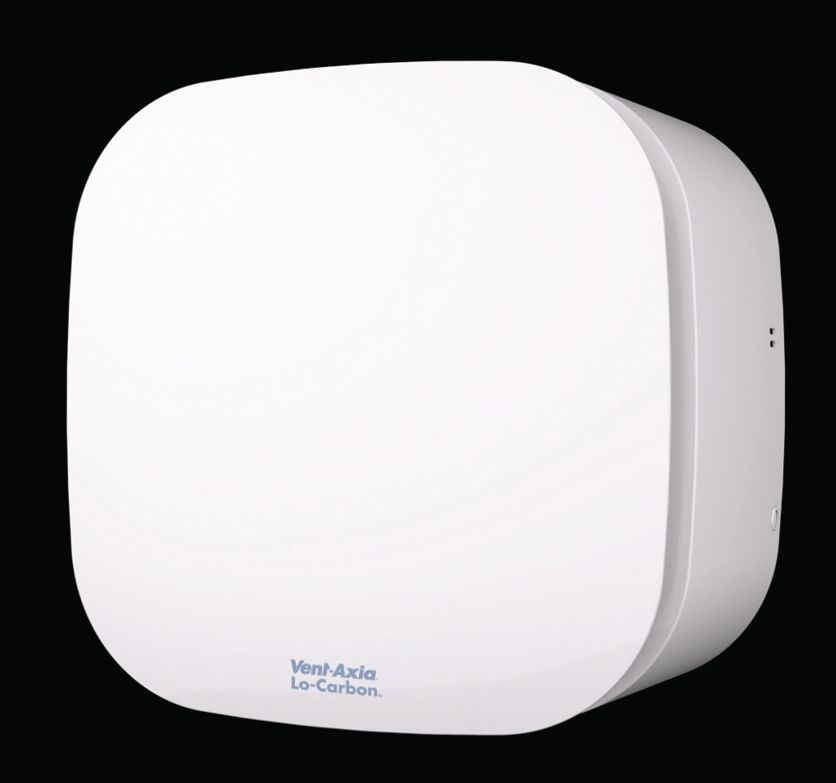 Vent-Axia's new revive fan offers social housing greater