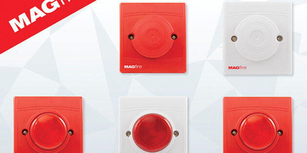 ESP adds new sounders and strobes to its fire protection range