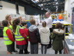 Marshall-Tufflex marks 75th birthday with careers help for talented youngsters
