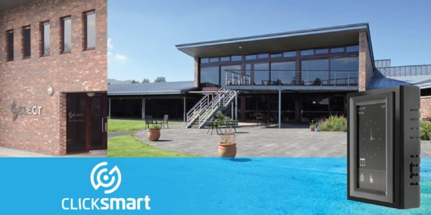 Scolmore's Click Smart control system halves the installation cost for trade association