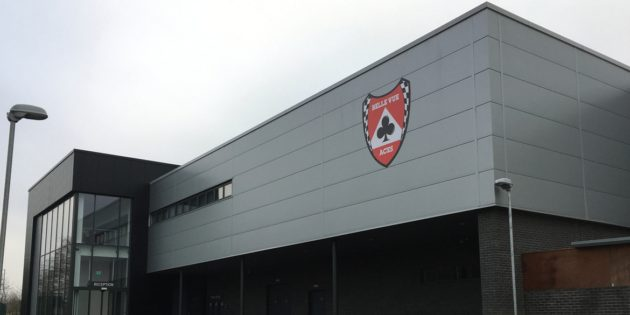 CP gets Belle Vue Aces back on track at new stadium