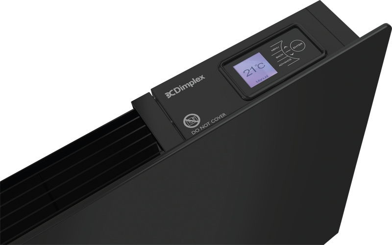 Dimplex updates designer electric panel heaters : Electrical Wholesaler