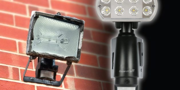 ESP's GuardCam helps put criminal behind bars