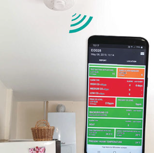 Sheffield Council upgrades fire alarm protection across housing stock with Aico