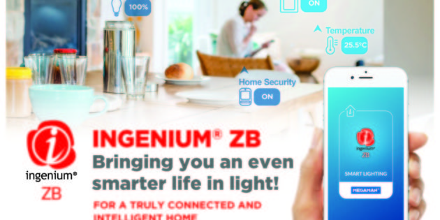 Megaman launches new Ingenium ZB App