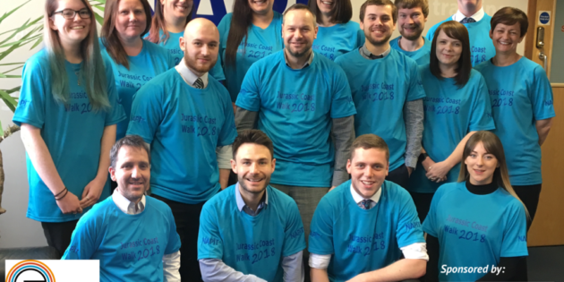 NAPIT goes the extra mile for the Electrical Industries Charity